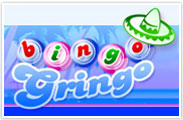 Bingo Gringo Pick of the Month